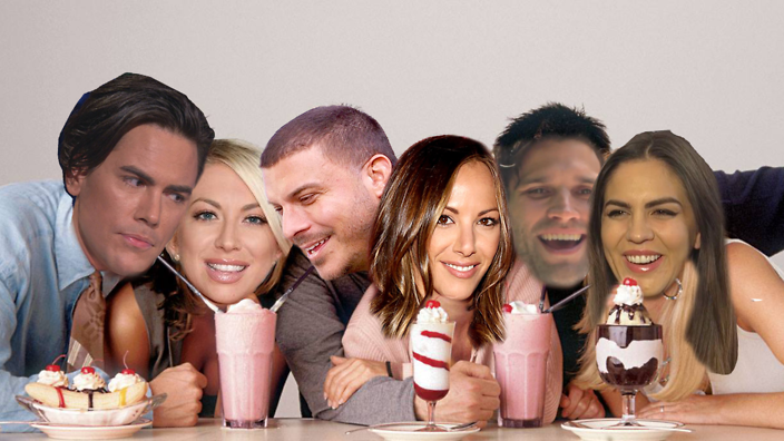 i can t stop thinking about how much the vanderpump rules cast