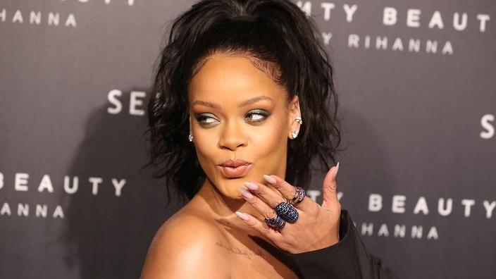Religious groups say Rihanna is not welcome in Senegal because she's