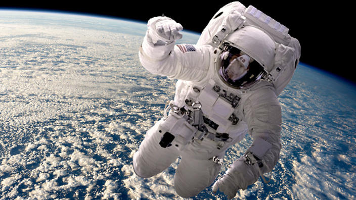 Here's what music in space sounds like | Space