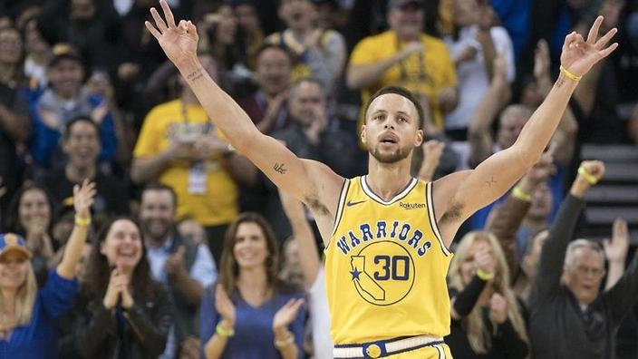 Read Steph Curry's encouraging response