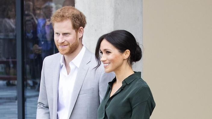 Royal family to welcome first black baby