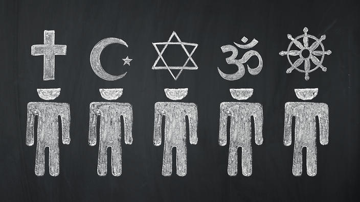 Does Being Religious Or Spiritual Make You More Ethical At Work