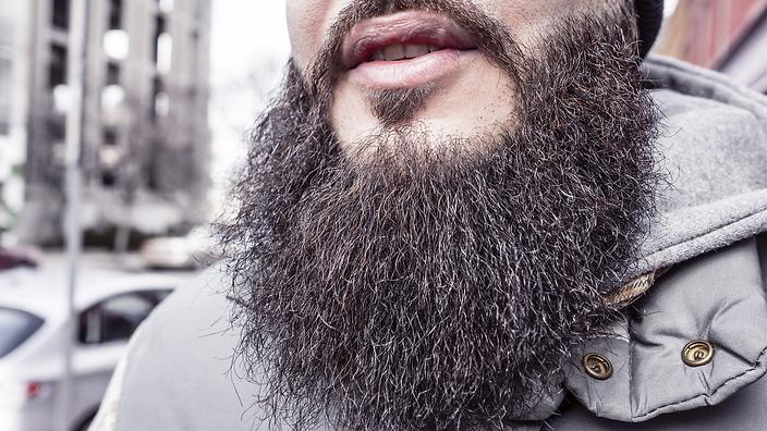 Groovy Ask Evolution Why Do Men Have Beards Sbs Science Schematic Wiring Diagrams Amerangerunnerswayorg