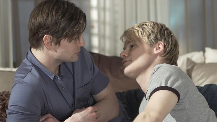 Queer as folk actor sexual orientation