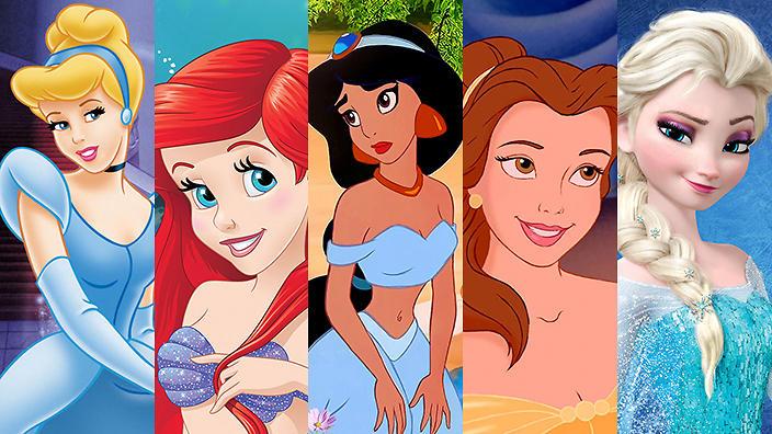 Best Disney Princess Movies – HD Wallpapers