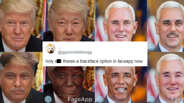 This popular app is copping serious heat over its 'ethnicity