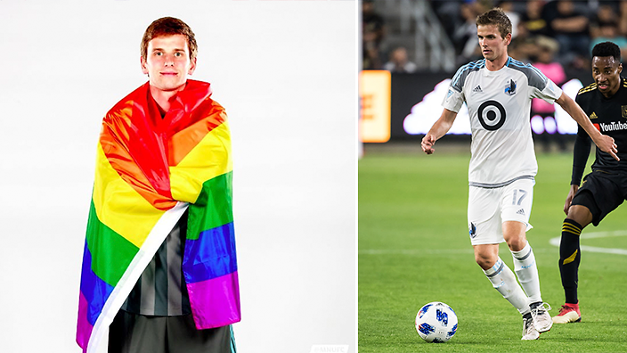 Gay football pictures