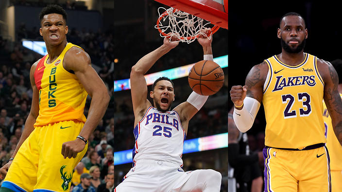 Nba 2019 20 How To Watch The Nba Live Free And In Hd