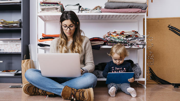 Image result for working from home images