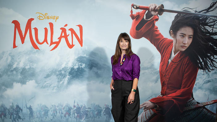 Fans Excited About Mulan Release But Take Aim At Crew Diversity Sbs Voices