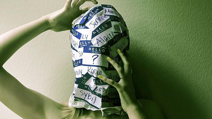 dissociative identity disorder research paper