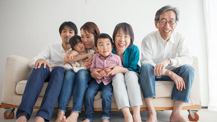 life u2019s better when you extend your nuclear family