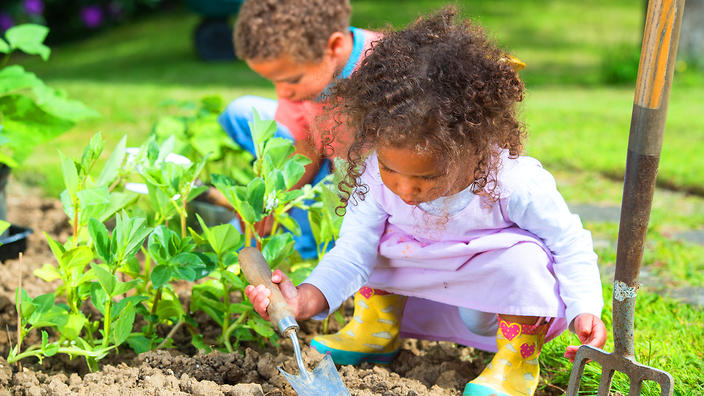 why gardening is good for you sbs life