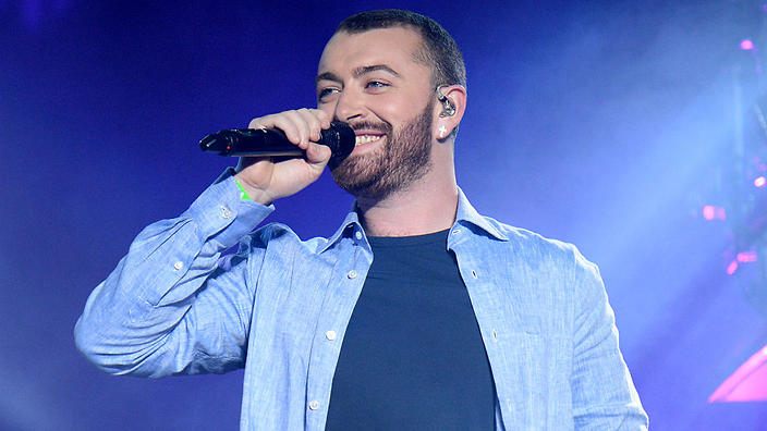 Sam smith interview sexuality