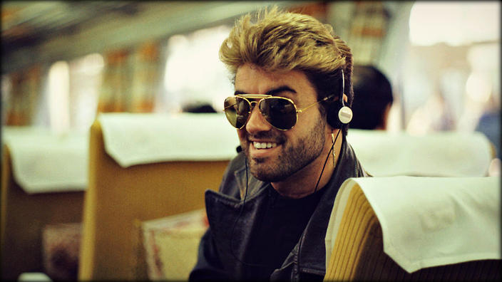 Last Christmas Film.Previously Unreleased George Michael Songs To Feature In