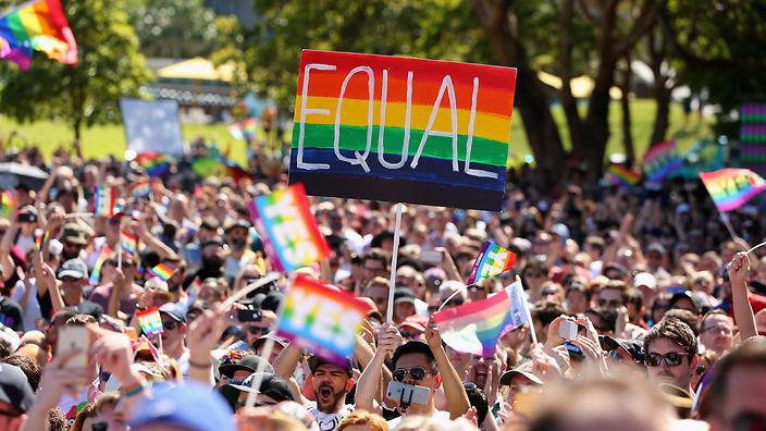same sex marriage australia wikitravel in Saguenay