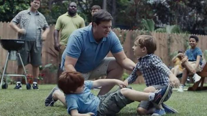 Men are missing the point of the new Gillette ad