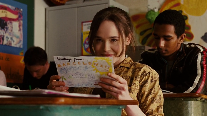 Ellen Page Reckons Juno Grew Up To Be A Lesbian Sbs Sexuality