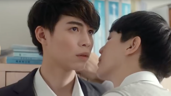 Thai Lip Balm Ad Goes Viral For All The Right Reasons