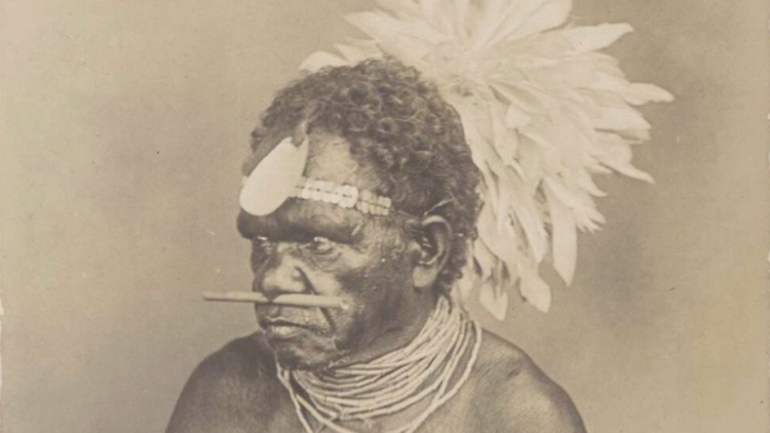 Kangaroo Bone Nose Piercing Is Oldest Bone Jewellery Ever Found