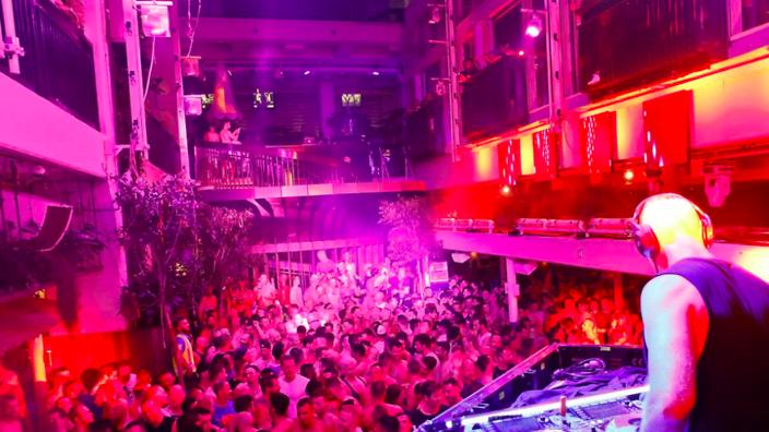Nachtleven, Homoclubs & -bars Sydney, Australië.