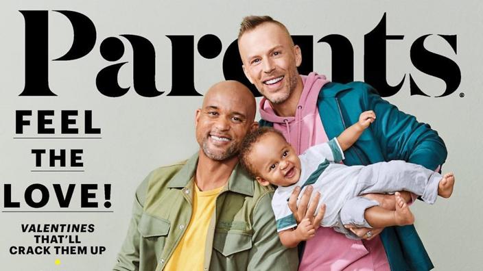 same sex parenting australian in Rockhampton
