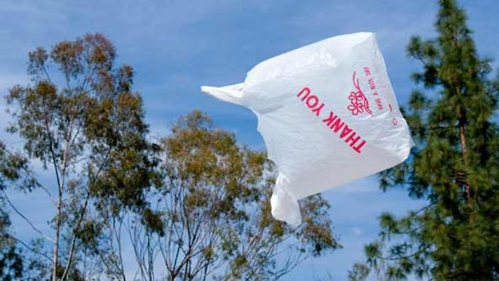There could be an easy way to convert plastic bags into fuel  650c0dbe0