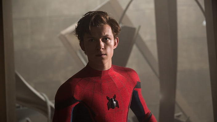 0b7cb9bd6 The new 'Spider-Man' film could be casting a gender non-conforming character