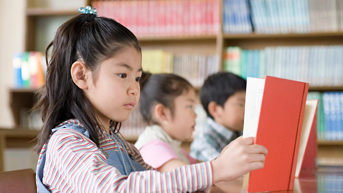 These books are helping primary school kids in Japan learn about ...