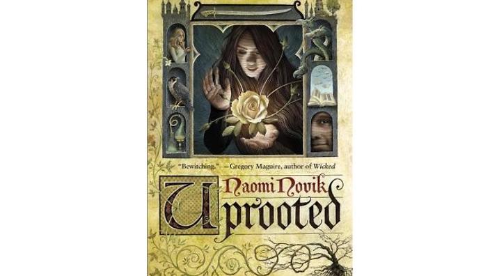 uprooted novel