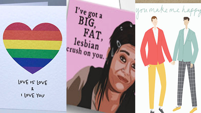 Valentines day ideas for lesbians