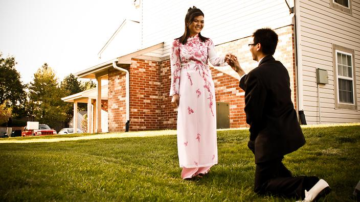 Marriage Proposal Traditions From Around The World Sbs Life