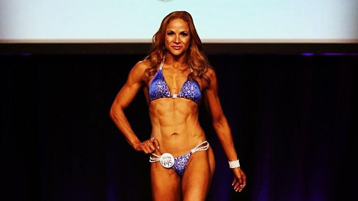 What It Takes To Be An Indigenous Natural Bodybuilding Champion Sbs Life