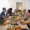 Mindful eating can be adapted for faith-based eating guidelines, believes nutritionist Fiona Sutherland.