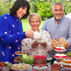 Everyone is loving this Great British Bake Off/Ru Paul's Drag Race crossover