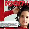 Teen Vogue's guide to anal sex has been receiving an enormous amount of feedback.