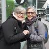 'Hold hands on a tram' is celebrating lesbian history and resistance