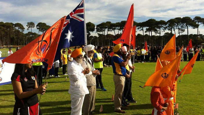 Sikhism Is Now The Fifth Largest Religion In Australia SBS Your - Largest religion 2016