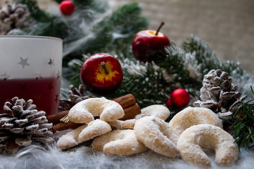 why we should all adopt some german christmas traditions this festive season yes its usually hot and sunny in australia in december