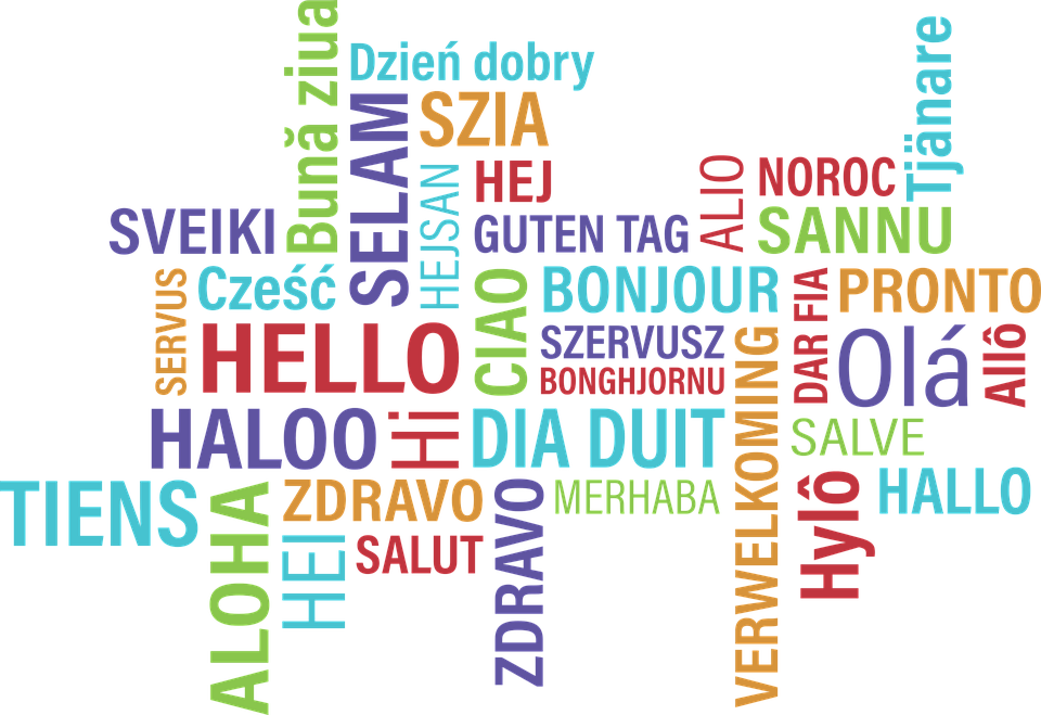 New Languages Are Being Invented To Improve Brain Fitness SBS - All languages in the world