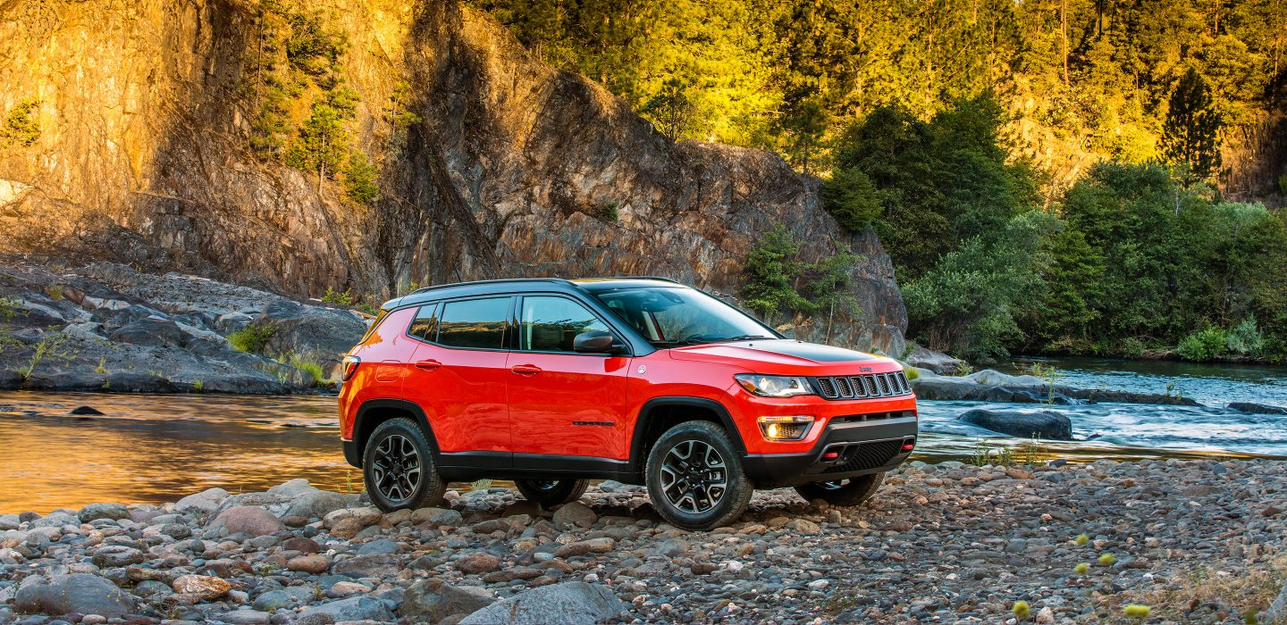 Australia will soon have made-in-India Jeep | SBS Your ...