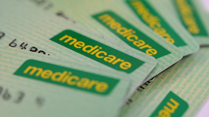 Who is elligible for medicare