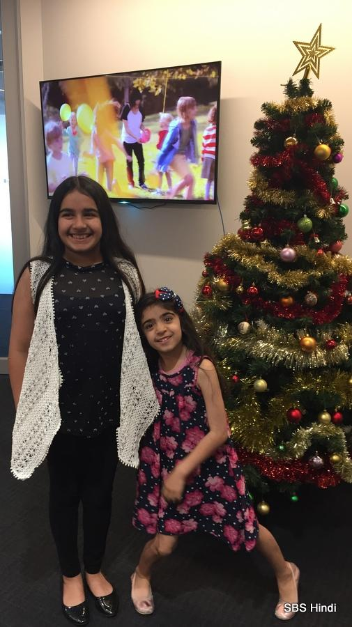 this is how indian australians celebrate christmas indian australian community from all background have different experience of christmas celebrations