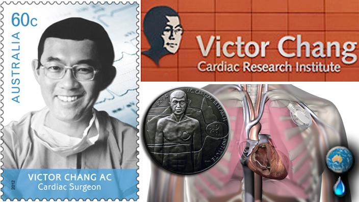 a biography of victor chang by Available in the national library of australia collection victor chang : a tribute to please see wikipedia's template documentation for further.