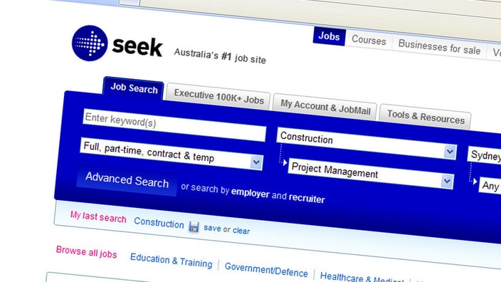 Tips on finding your first job in Australia | SBS Your Language