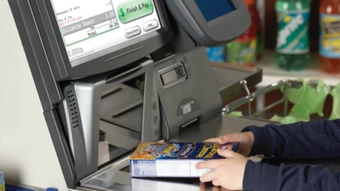 163fcf39a5 German man fined more than  326k for scanning meat as fruit at self-service  checkout A German man has been fined 208