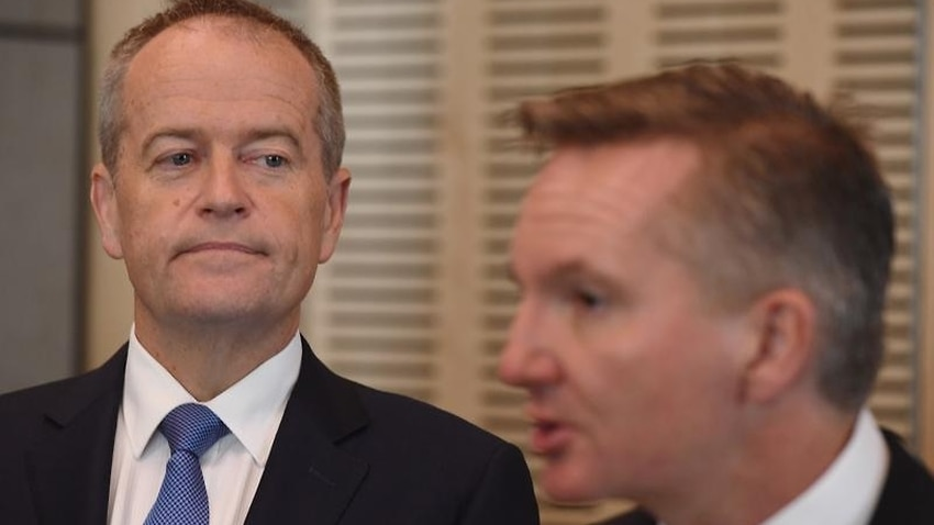 PM using pensioners as 'shield': Shorten   SBS Your Language