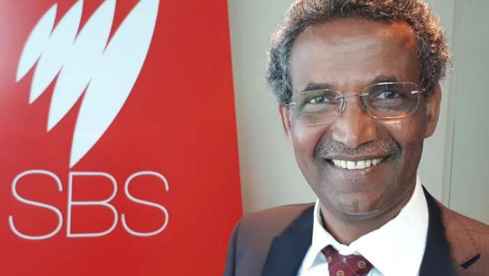 Interview with Ambassador Fessehaie Abrham