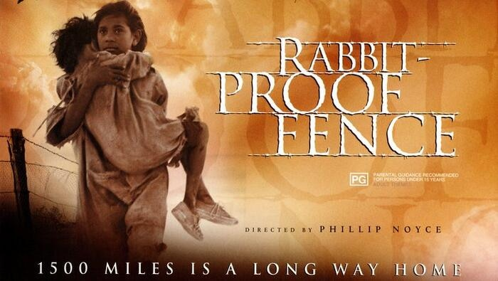 follow the rabbit proof fence 21-5-2014  follow the rabbit proof fence is a novel by doris pilkington garimara it concerns the author's mother, and two other young mixed-race aboriginal girls.