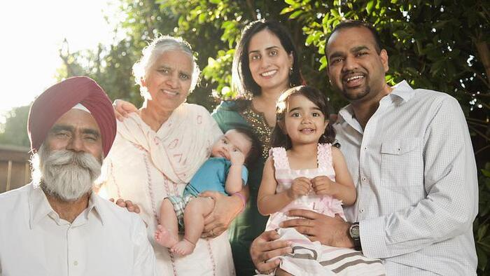 Parent visa, Indian family, Parent visa to Australia